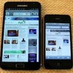 smartphones grandes