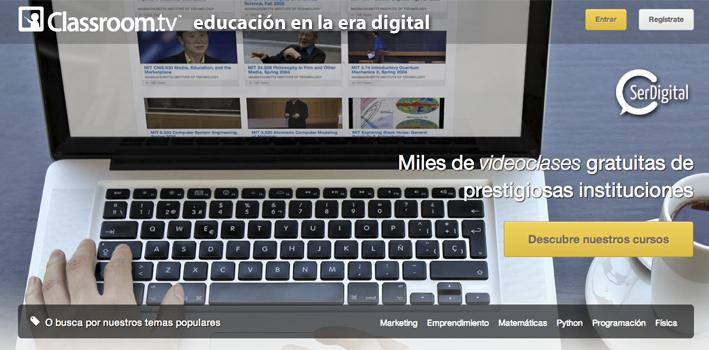 classroomtv_portada